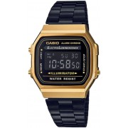 Casio Collection A-168WEGB-1B