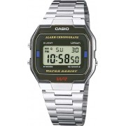 Casio Collection A-163WA-1