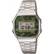 Casio Collection A-168WEC-3E