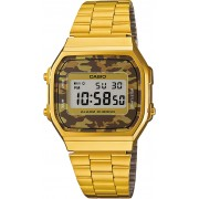 Casio Collection A-168WEGC-5E