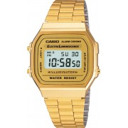 Casio Collection A-168WG-9