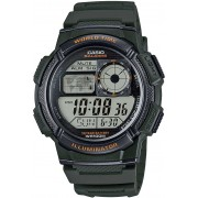 Casio Collection AE-1000W-3A